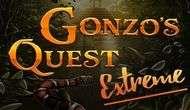 Игровой автомат Gonzos Quest Extreme в казино Вулкан Удачи
