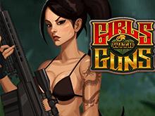 Girls with Guns - Jungle Heat